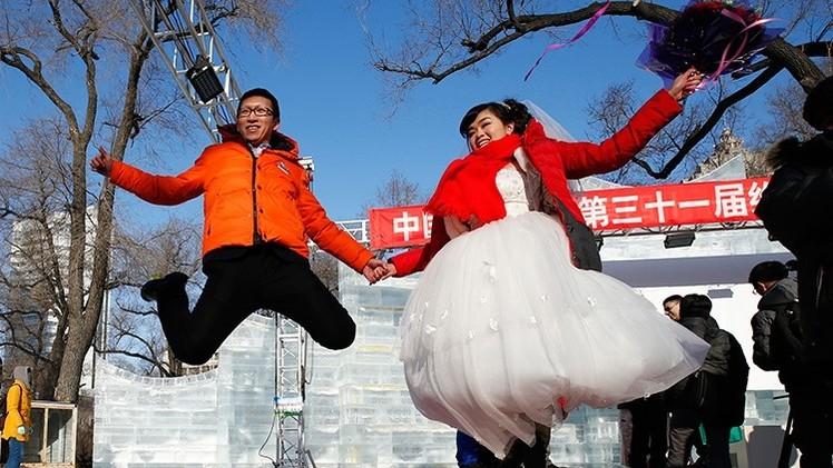 Algunas de las tradiciones y costumbres de bodas más inusuales