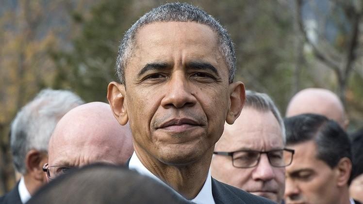 Obama revela el mayor problema de Europa