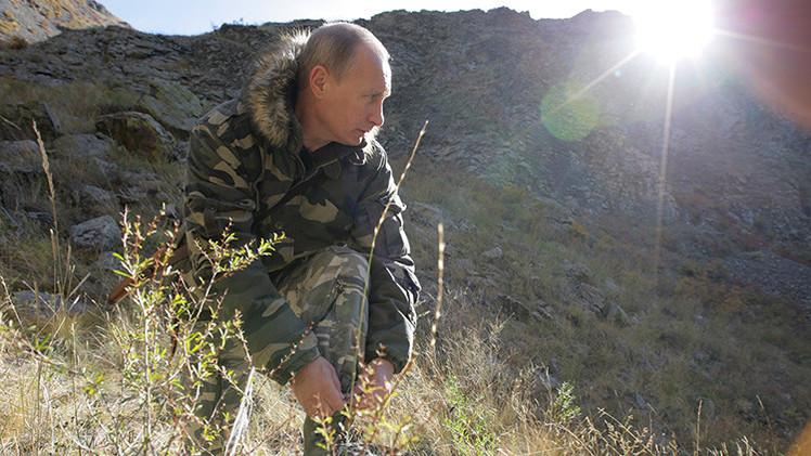 """La paciencia de Putin salva al mundo de una guerra nuclear"""