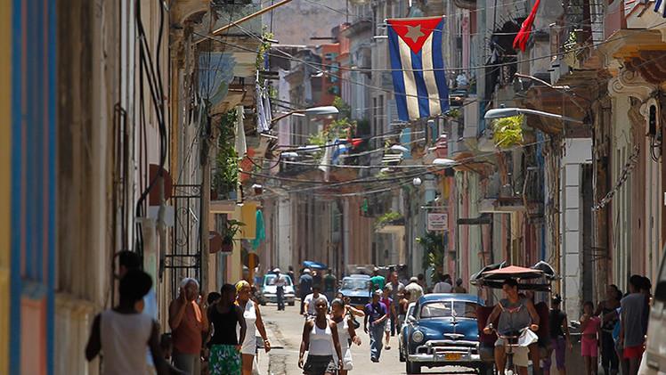 Llegan a Cuba los primeros legisladores de EE.UU. para hablar del histórico acuerdo