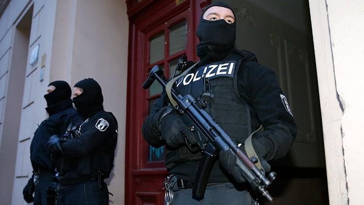 Inteligencia de Alemania observa a más de 100 células terroristas dentro del país