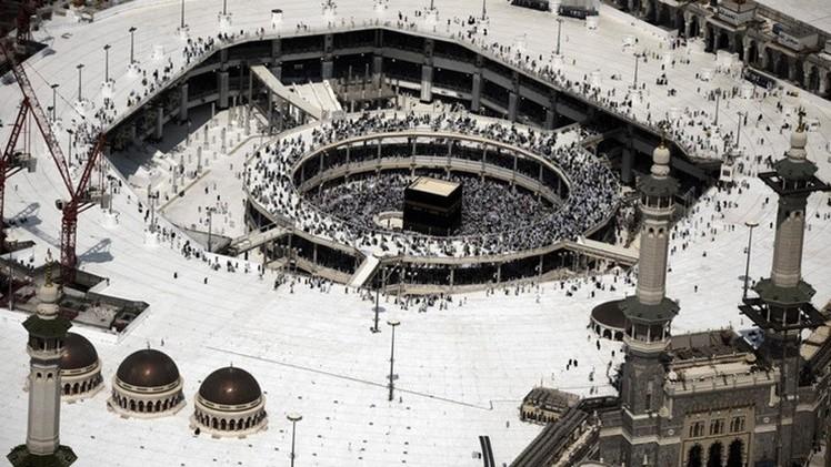 """""""El Estado Islámico intentará ocupar La Meca"""""""