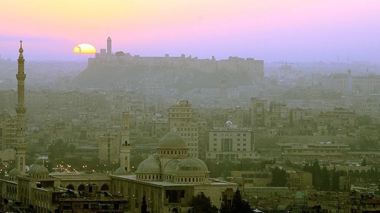 Conozca las diez ciudades más antiguas del mundo