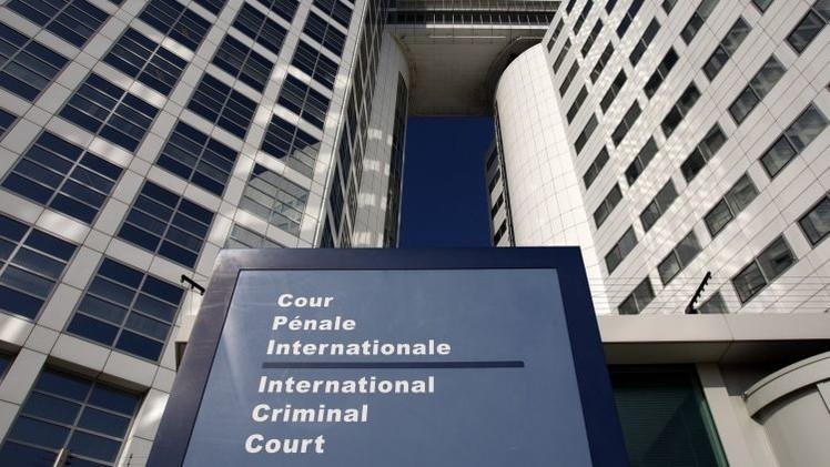 Israel se opone a la investigación por la ICC de su ataque sobre Gaza