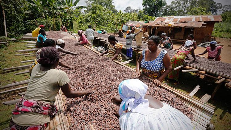 ¿Aliviará la caída del precio del crudo el hambre y la pobreza?