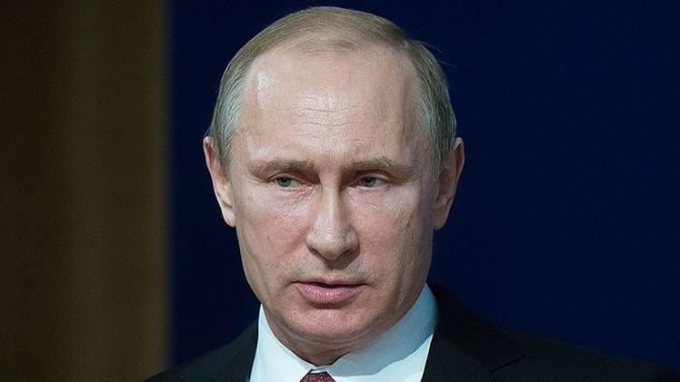 Putin al presidente de Armenia: Los culpables de la tragedia en Gyumri serán castigados
