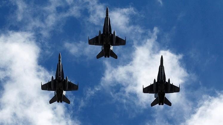 Finlandia: Los ejercicios militares conjuntos con EE.UU. dividen a la clase política