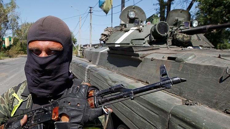 """""""La guerra en el sudeste de Ucrania continuará ya que Kiev se siente impune"""""""