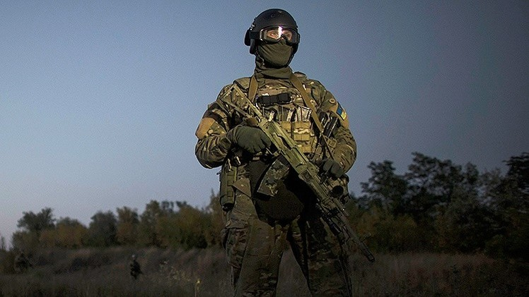 OSCE: La escalada de violencia en el este de Ucrania no puede continuar