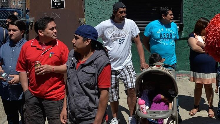 Alertan sobre estafas a inmigrantes mexicanos en EE.UU.