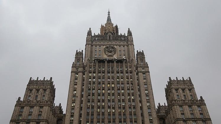 """""""El Occidente no tiene que acusar a Rusia en la exacerbación del conflicto ucraniano"""""""