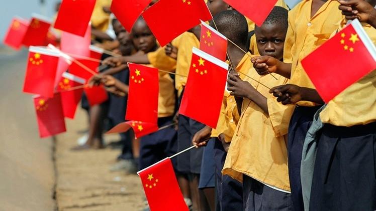 'The Economist': ¿Será África un segundo continente de China?
