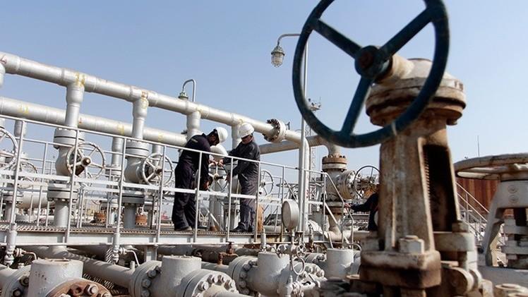 Irak producirá en 2015 una cifra récord de petróleo