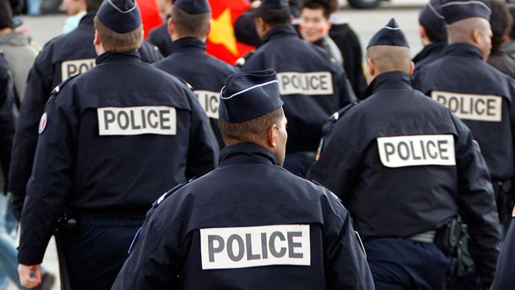 """Le Pen padre: """"El atentado en París tiene la firma de los servicios secretos"""""""
