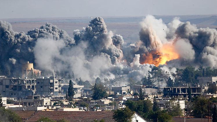 Irán confirma la muerte de su general durante un bombardeo de Israel a Siria