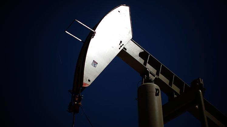 """""""Arabia Saudita puede soportar la crisis petrolera durante 8 años"""""""