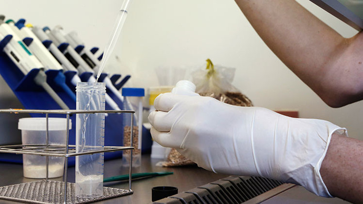 Monsanto vuelve a la carga con su nueva 'arma alimenticia'