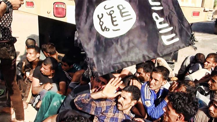 """Periodista alemán: """"El Estado Islámico es el bebé de George W. Bush"""""""