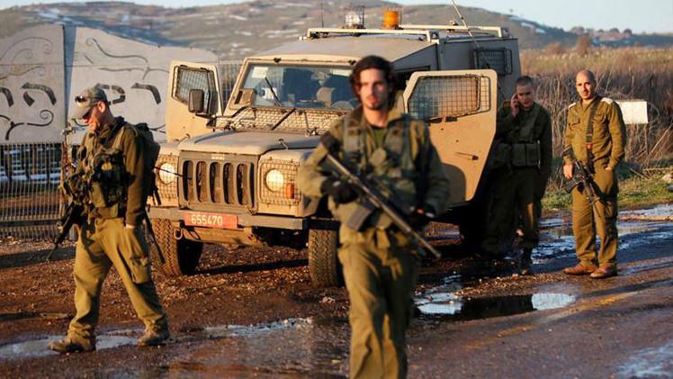 ONU: Israel podría haber utilizado drones durante su último ataque contra Siria