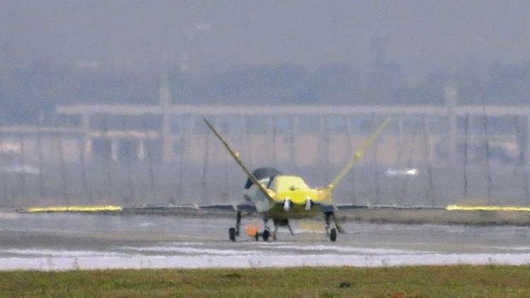 Nuevo dron  sigiloso de China, ¿fin del dominio de EE.UU.?