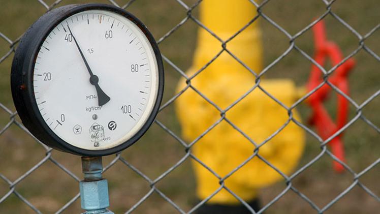 Gazprom: El descuento a Ucrania para comprar gas caducará el 1 de abril