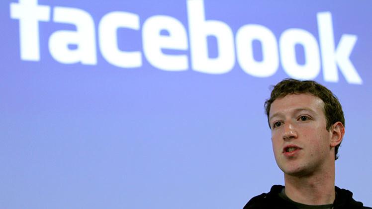 El impacto económico de Facebook es comparable con el PIB de Portugal