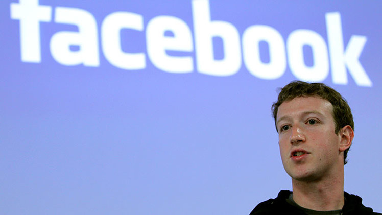 El impacto económico de Facebook equivale al PIB de Perú y El Salvador juntos