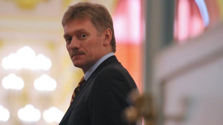 """Occidente procura aprovechar la crisis en Ucrania para sofocar a Rusia"""