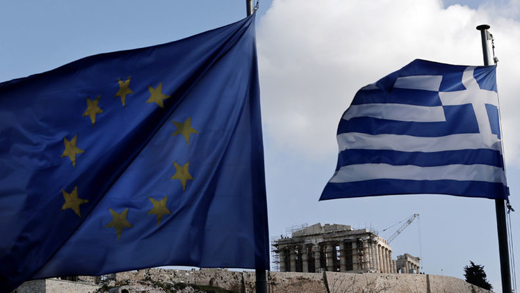 Pronostican la victoria de la izquierda radical en Grecia, ¿qué le espera al país?