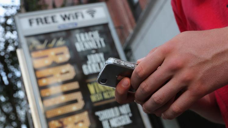 Confirmado: El Wi-Fi no genera riesgos para la salud