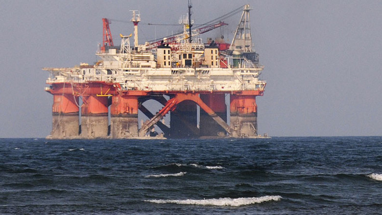 "Caída drástica de la extracción de petróleo en México: del declive a una ""tormenta perfecta"""
