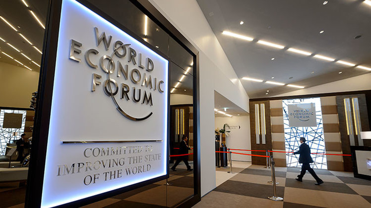 Minuto a minuto: Líderes mundiales deciden los destinos de la economía global en Davos