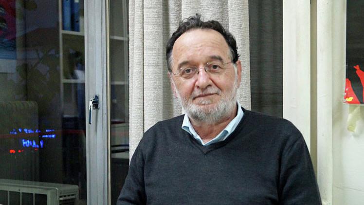 """Syriza: """"La prioridad es liberar a Grecia del grillete neoliberal"""""""