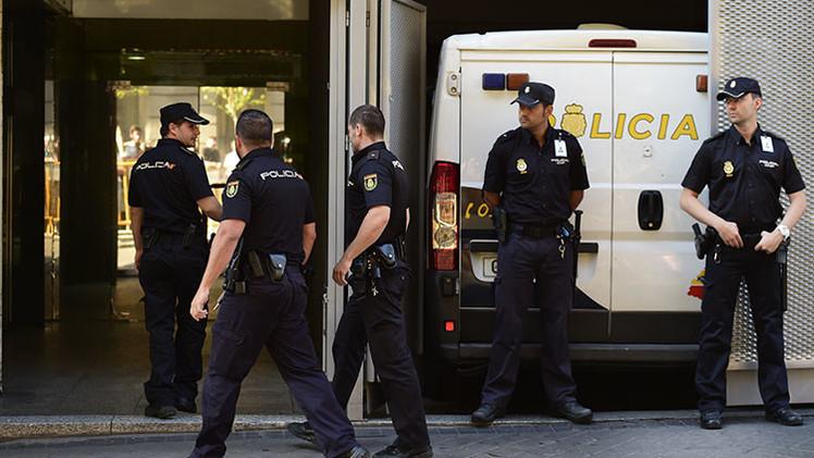 La Policía de Madrid pide armas largas y pinchos antihuida por la amenaza yihadista