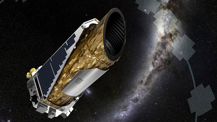 Descubrimiento: Tres planetas del tamaño de la Tierra orbitan una nueva estrella