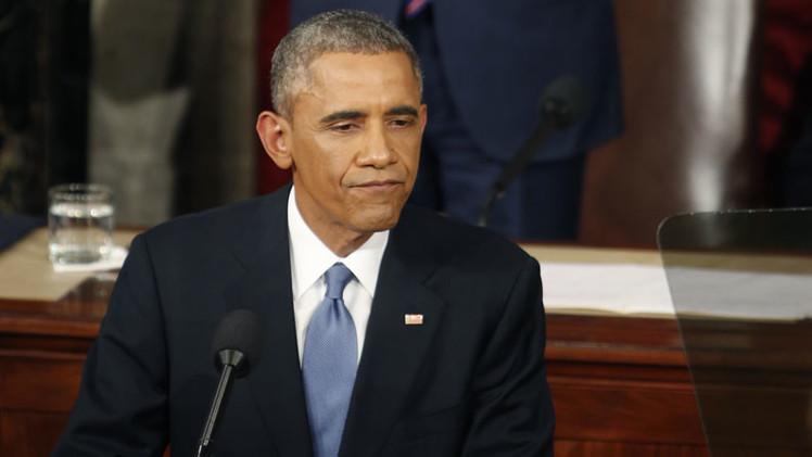 """'The New York Times': """"Obama no cumplió con su promesa de poner fin a dos guerras"""""""