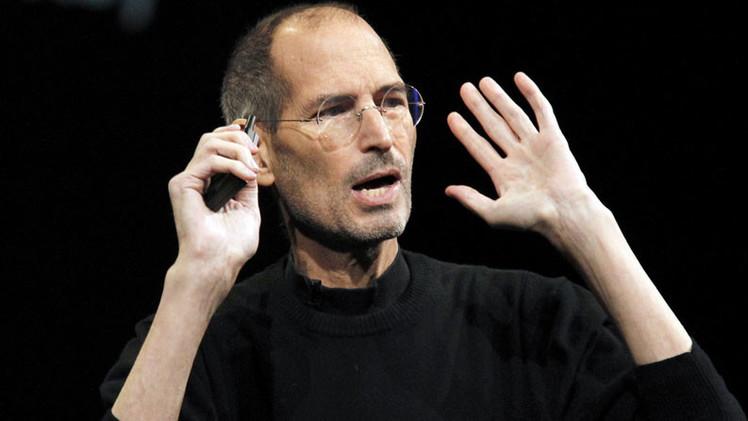 ¿Cuál fue el secreto de Steve Jobs para posicionar a Apple como una de las mejores compañías?