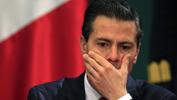 Otra casa millonaria de Enrique Peña Nieto genera un nuevo escándalo en México
