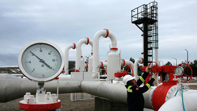 """Syriza: """"La oferta de Rusia de crear centro de gas adicional griego es muy interesante"""""""