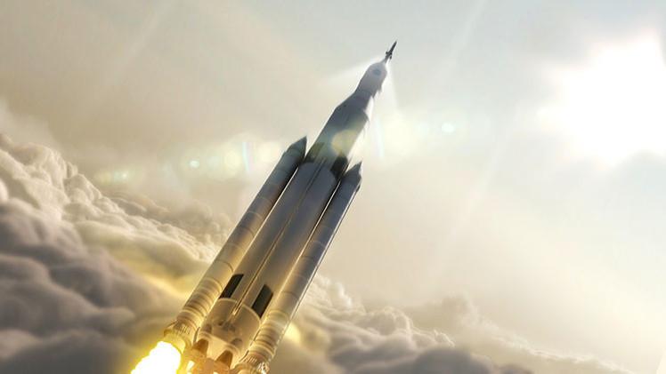 NASA: Colaboración con Microsoft permitirá a los científicos trabajar 'en Marte'