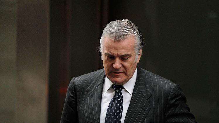 España: El juez deja en libertad bajo fianza al extesorero del PP Luis Bárcenas