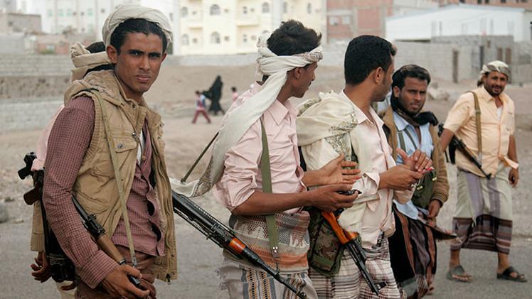 Crisis en Yemen: el presidente y el Gobierno presentan su dimisión