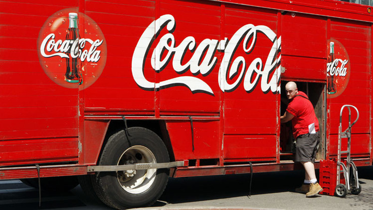 Coca-Cola posee una fórmula secreta para obtener ingresos adicionales