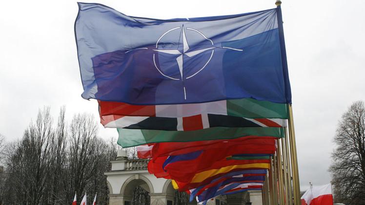 """Stoltenberg: """"La OTAN aumentará su presencia en el este de Europa"""""""