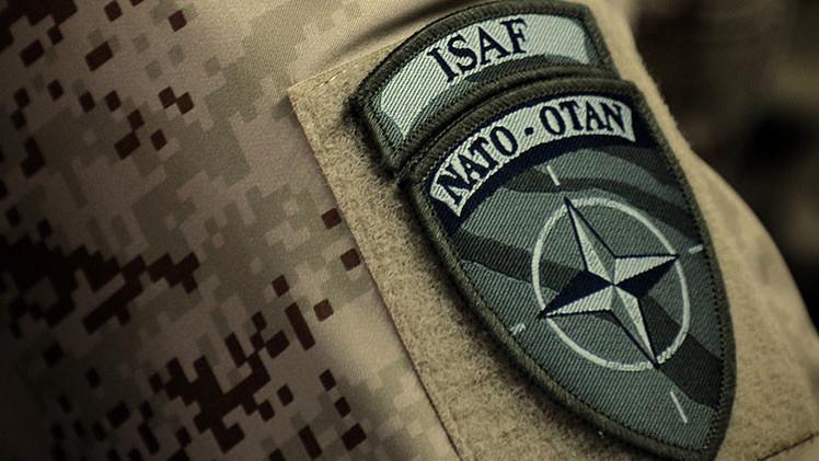Hallan cadáveres con uniforme de la OTAN en el aeropuerto de Donetsk