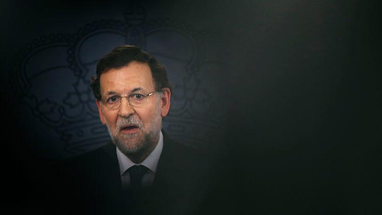 """Bárcenas: """"Mariano Rajoy conocía la contabilidad B desde el principio"""""""