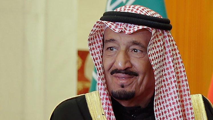 El nuevo rey de Arabia Saudita financió a los muyahidines vinculados a Bin Laden