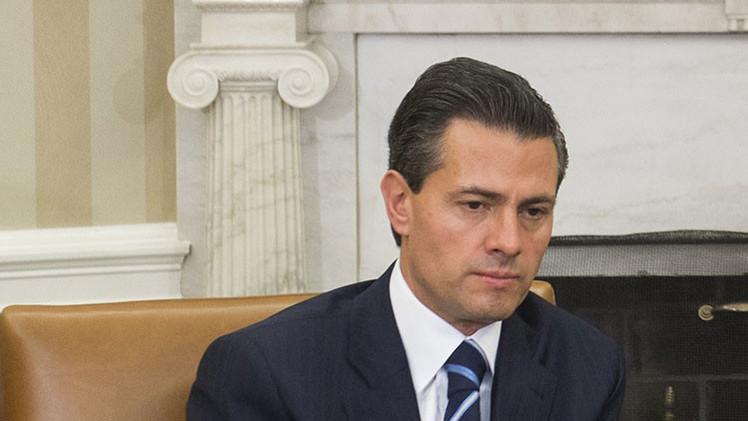 """""""México se merece algo mejor"""": ¿A quién beneficiará el cinismo de Peña Nieto?"""