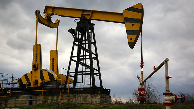 Rusia está suplantando a Arabia Saudita como suministrador de petróleo a China