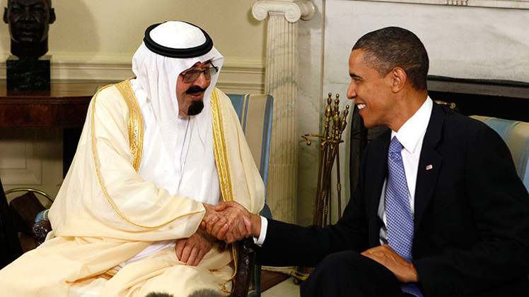 """¿Inicio del peor guion para EE.UU.?: """"Arabia Saudita puede acabar eliminada"""""""